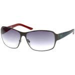 packshot objet - photos d'objets - lunettes de soleil acier brossé