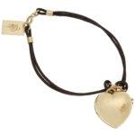 packshot bijoux - photos de bijoux bracelet roxy doré noir