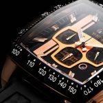 packshot montres - photos de montres banniere fond noir
