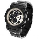 packshot montres - photos de montres noir
