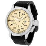 packshot montres - photos de montres sohoo jaune