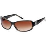 packshot objet - photos d'objets - lunettes de soleil marron